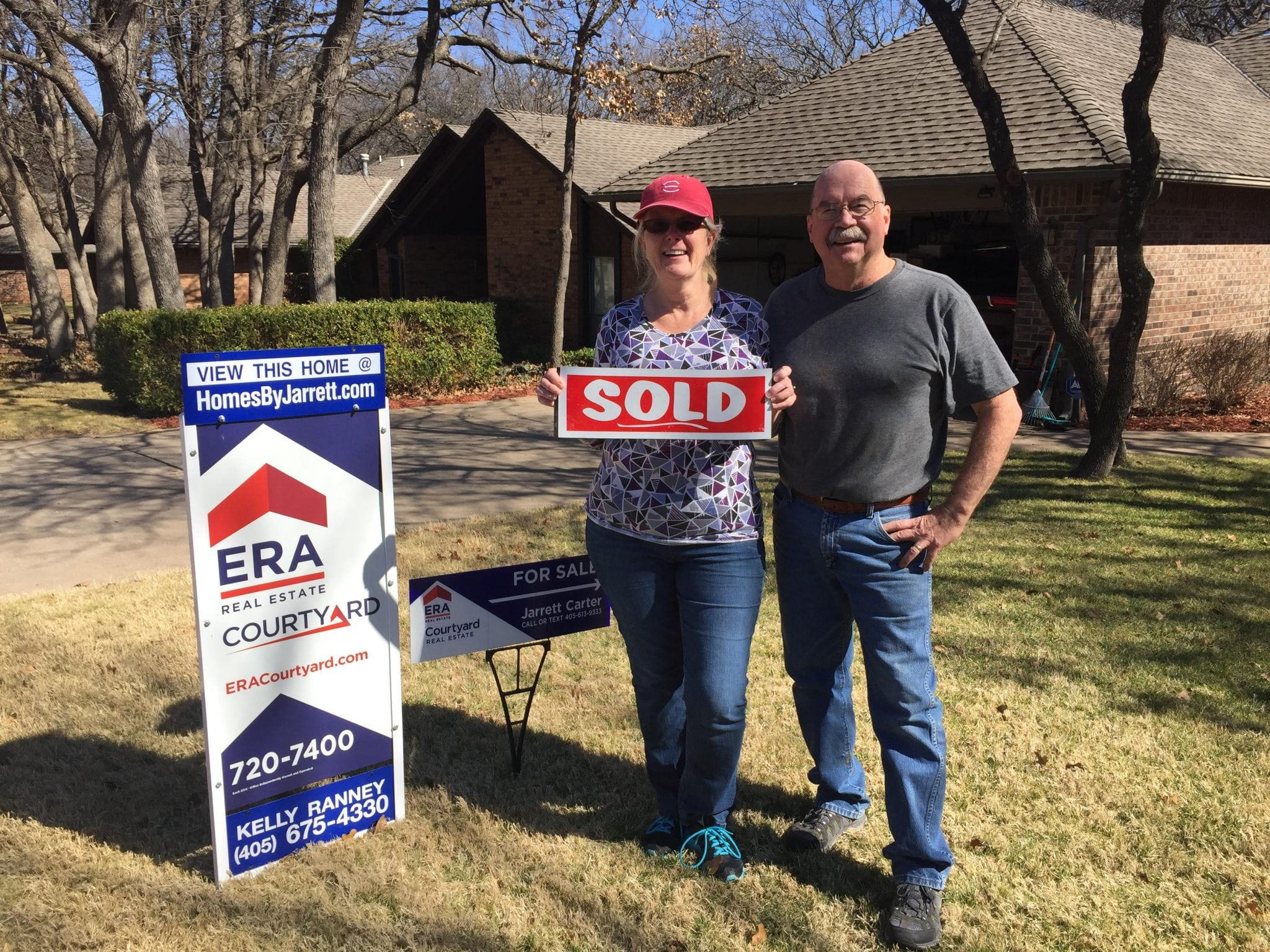 Property sold by Jarrett Carter